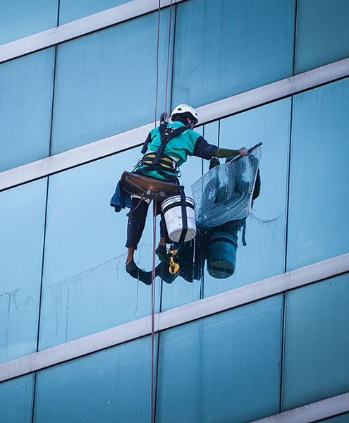 Commercial Window Cleaning In Las Vegas Nv